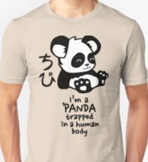 I'm a cute little panda T-Shirt