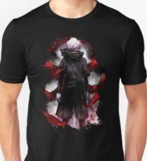 kaneki Unisex T-Shirt
