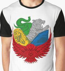 zyuohger Graphic T-Shirt