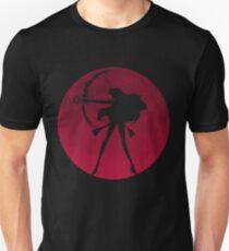 Planet Mars Unisex T-Shirt