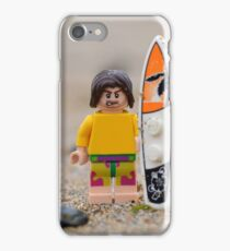 No Surf Today,Choppy & Messy Makes for Unhappy :(  iPhone Case/Skin