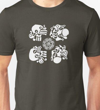 Norse Motif Set T-Shirt
