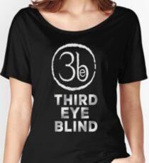 THIRD EYE BLIND Women's Relaxed Fit T-Shirt