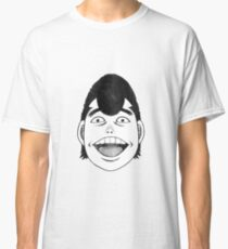 Hajime no Ippo - Takamura face Classic T-Shirt