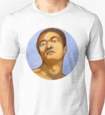 Xin in Michelangelo mood T-Shirt