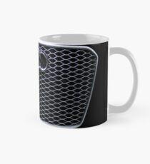 Audi RS5 Grill Mug