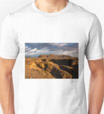 Namibian Desert Landscape T-Shirt