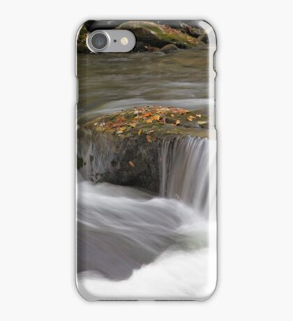 Unyielding iPhone Case/Skin