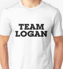 Team Logan T-Shirt