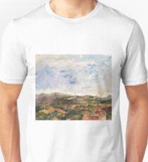Siena Landscape T-Shirt