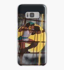 Ace of Wands Samsung Galaxy Case/Skin