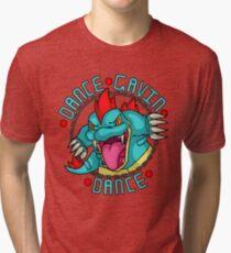 Dance Pokemon Dance Tri-blend T-Shirt