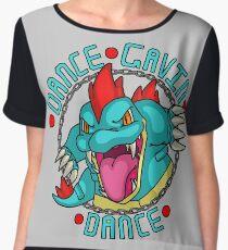 Dance Pokemon Dance Chiffon Top