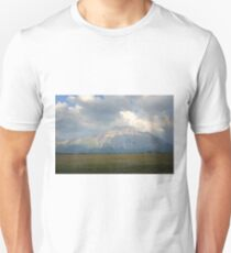 Vimy Ridge, Waterton National Park T-Shirt