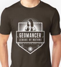 League of Nature T-Shirt