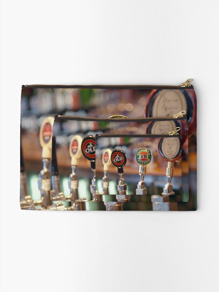 Alternative Ansicht von Pub! Täschchen