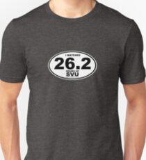 SVU Marathon Gear Unisex T-Shirt