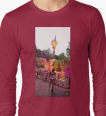 Hiccup's Tower T-Shirt