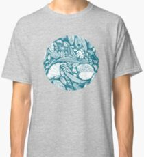Magical nature findings Classic T-Shirt