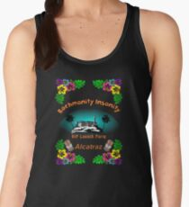 Silicon Valley Bachmanity Insanity Swag Women's Tank Top