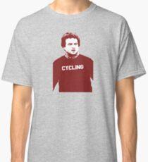 John Belushi Cycling Classic T-Shirt
