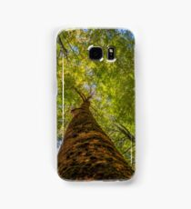 highest peak Samsung Galaxy Case/Skin
