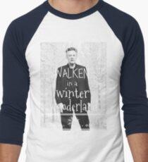 Walken Ugly Sweater T-Shirt
