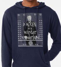 Walken Ugly Sweater Lightweight Hoodie