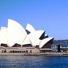 Sydney Opera House 24/10/2016 by AudGirv