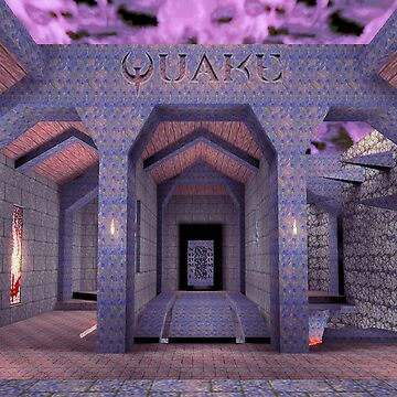 Quake by xendanceshop
