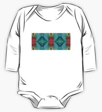 Colorful Patterns - Life Circles - By Sharon Cummings Kids Clothes