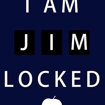 I am JIMLOCKED by chloelvenises