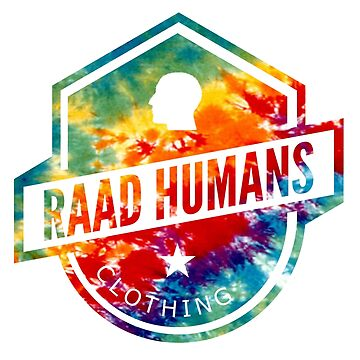 Raad Humans Clothing by 51ed50