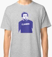 John Belushi Climbing Classic T-Shirt