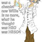 Willie the Chemist by C. Ella