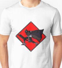 Obsidian Unisex T-Shirt