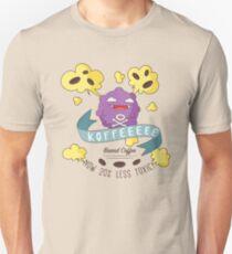 Koffee Unisex T-Shirt