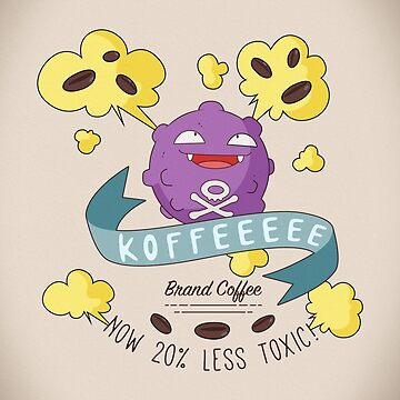 Koffee by AlexMathews