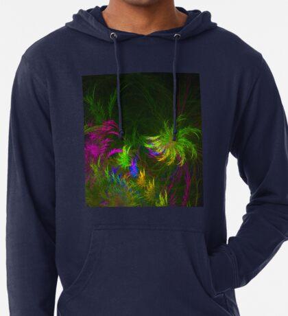 Jungle #fractal art 2 Lightweight Hoodie