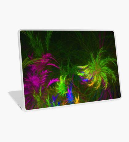Jungle #fractal art 2 Laptop Skin