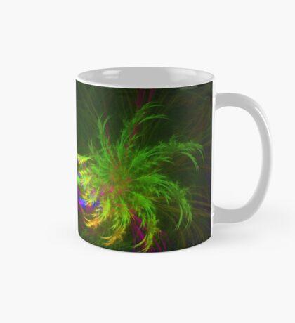 Jungle #fractal art 2 Mug