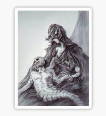 Mother of Rebirth Sticker