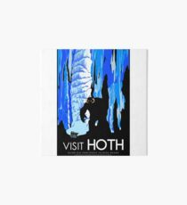 Visit HOTH Art Board