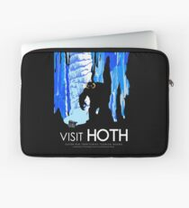Visit HOTH Laptop Sleeve