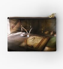 The drafting table Studio Pouch