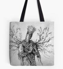 The Pontiff Tote Bag