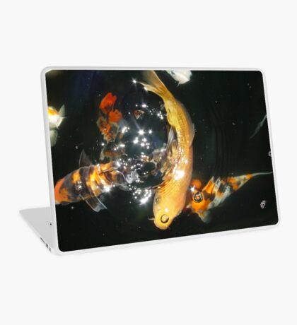Koi Universe Laptop Skin