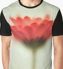 Flower Whispers Graphic T-Shirt
