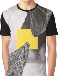 Interloper T-shirt Graphique
