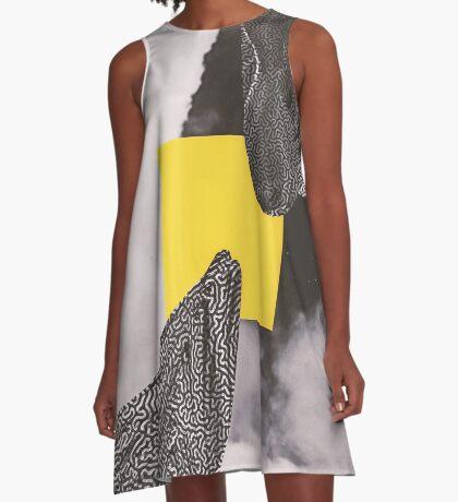 Interloper A-Line Dress